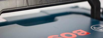 L-BOXX von Sortimo für ein Bosch Professional Gerät