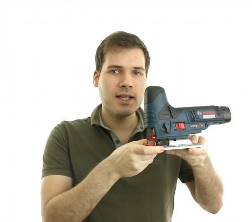 Persönliches Fazit zur Bosch 10,8V-Akku-Stichsäge